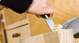 Joinery Services Bolton