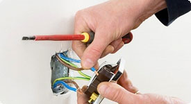 Electrical Services Bolton